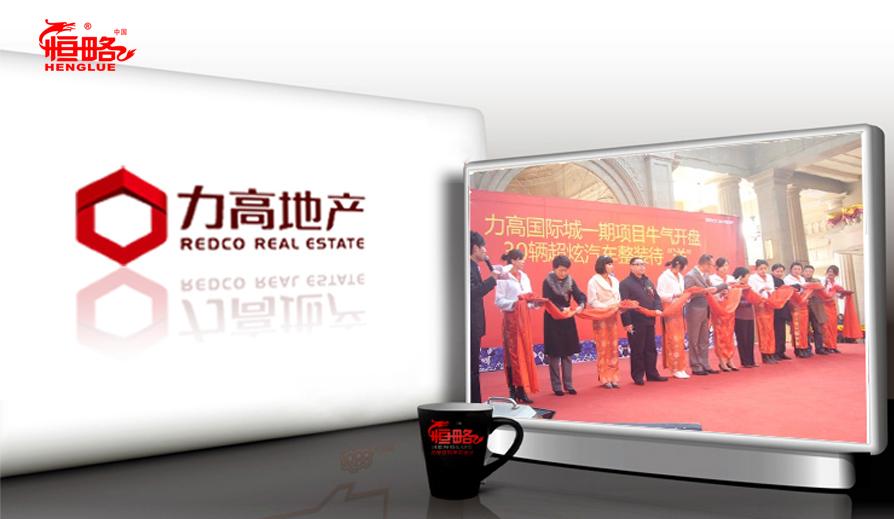 力高国际房地产开发公司