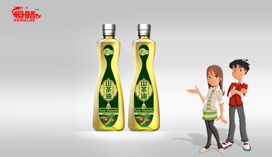 江西翰雨油茶有限公司