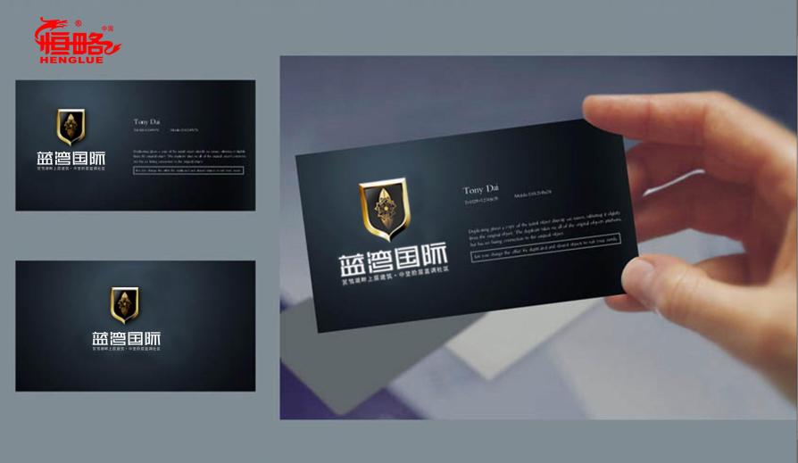 蓝湾国际全程营销
