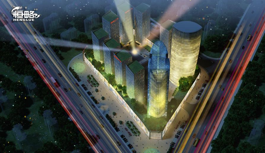 火电建设公司商业计划书撰写、可行性研究报告撰写、项目总图和效果图设计